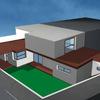 3D Casa Fernando 2.