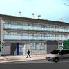3D Edificio Candevanía.
