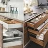 mueble para accesorios de  cocina