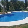 Adecuación a normativa de piscina comunitaria