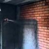 Foto: Aislamiento de sótano