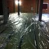 Aislar suelo desván de 60 m2