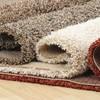 Limpieza alfombra de pelo largo