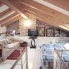 Tirar tabiques y bajar techos