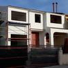 Ampliacion de vivenda, aislamiento de fachada