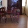 Antes salón comedor