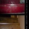 Antes y después detalle de escalones