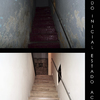 Antes y después escaleras