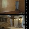 Antes y después salón/cocina