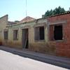 Abrir dos huecos en muro medianero y rehabilitar fachada casa (unifamiliar)