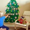 Árbol de navidad para niños
