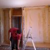 Reforma baño y dos armarios empotrados habitaciones
