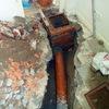 Renovacion arquetas y colectores
