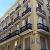 Renovar lechada balcon