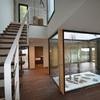 casa pasiva moderna