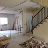 Avance de obra - Demolición de tabiquería