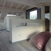 Bajo cubierta - suite - dormitorio principal