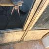 Balconera antigua