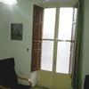BALCONERA DE MADERA ANTIGUA