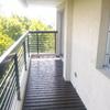 Balcones al frente