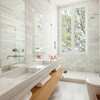Pulir suelo de mármol en mi vivienda
