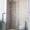 Modificar baño de 1,45 m por 2,5 m