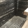 Baño de falso portoro
