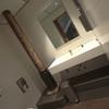 Baño en planta de calle.