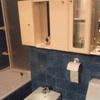 Baño habitación antes