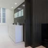 Baño integrado dormitorio