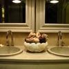 Baño invitados.