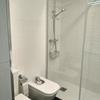 Baño pasillo ducha