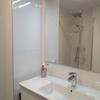 Baño pasillo mueble