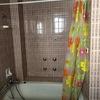 Baño principal antes