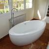 Baño principal. Planta sótano