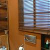 baño VENTANA. Antigua cocina ventana