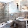 Baños de habitaciones