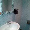 Reparar cisterna baño y grifo con poco caudal de agua