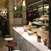 Barra cocina 2 - El Huerto Lucas