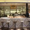 Barra cocina - El Huerto Lucas