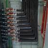 Cambio bateria contadores agua comunitaria