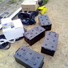 Baterias monoblock