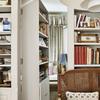 biblioteca/dormitorio invitados