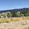 Bombeo Solar Fotovoltaico para bomba de 30CV y dos bombas de 3CV.