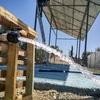 Bombeo Solar Fotovoltaico para sacar agua de una bomba de 10CV a 200m de profundidad