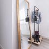Poner espejo lateral en armario