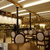 cafeteria las torres- salamanca plaza mayor