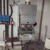 Cambiar caldera atmosférica  de gas