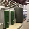 Calderas de Biomasa Forestal