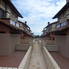 Calle interior